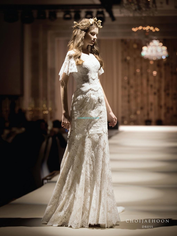 Choijaehoon Dress 2018 Ss Korea Pre Wedding Photoshoot