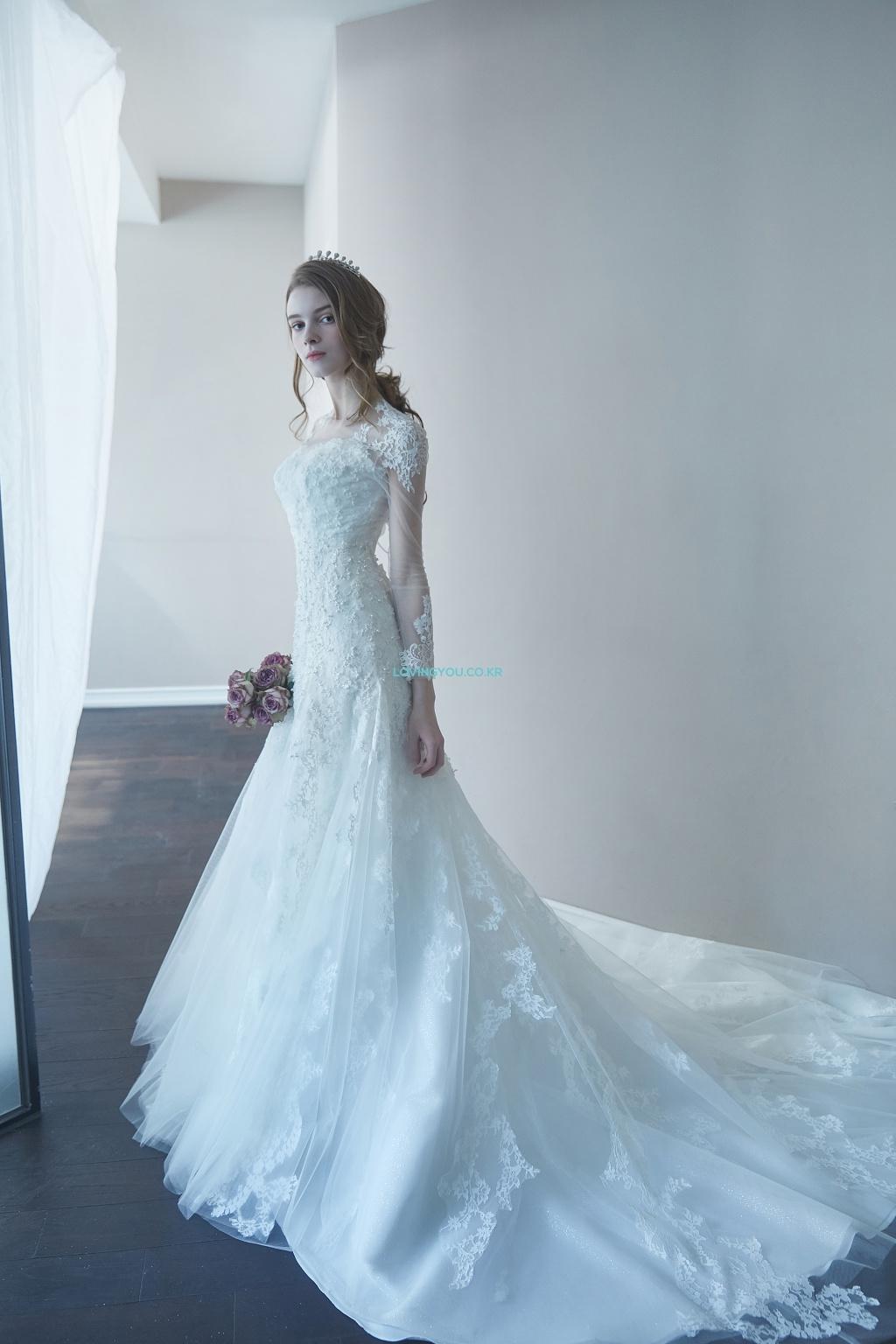 Unique Korea Wedding Dress Crest - All Wedding Dresses ...